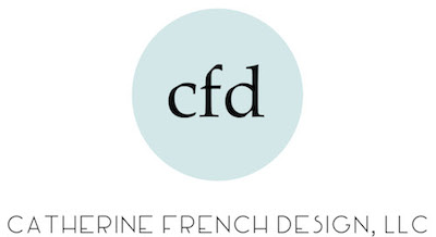 Catherine French Design - Chapel Hill, Raleigh, Winston-Salem, Durham, High Point - Interior Designer